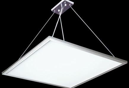 Montáž LED panelu